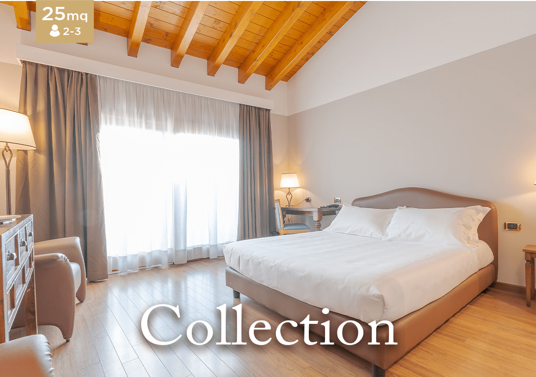 Horizon-Hotel-Spa-Varese-Camera-Collection