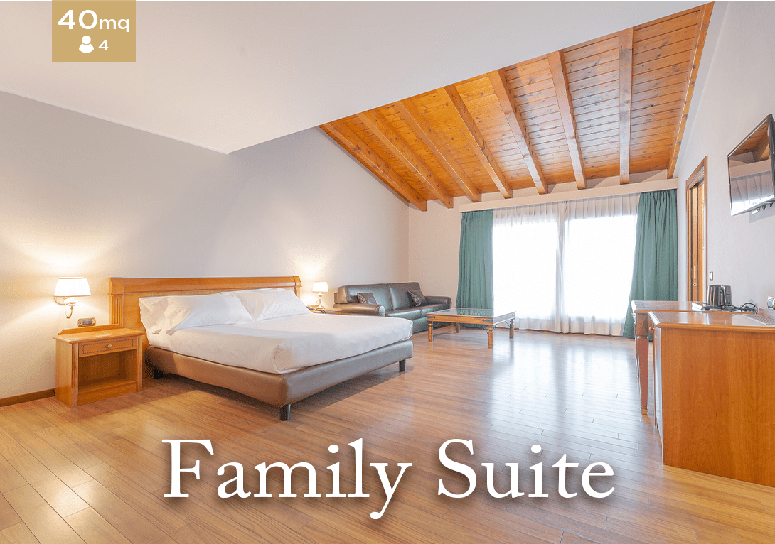FAMILY SUITE mq